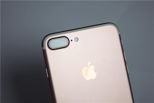 Cụm camera kép được đánh giá cao nhất trong nỗ lực cải tiến khả năng chụp hình trên iPhone 7 plus