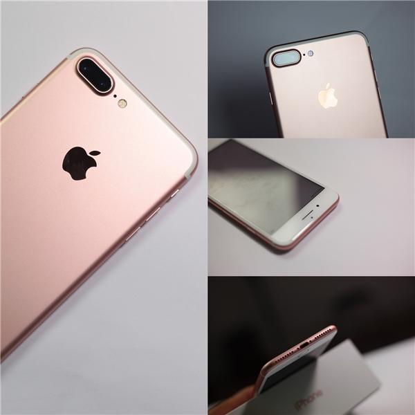 Tuy nhiên nếuđeo ốp lưng, sẽrất khó để phân biệt iPhone 7 plusvà những phiên bảntiền nhiệm trước đó