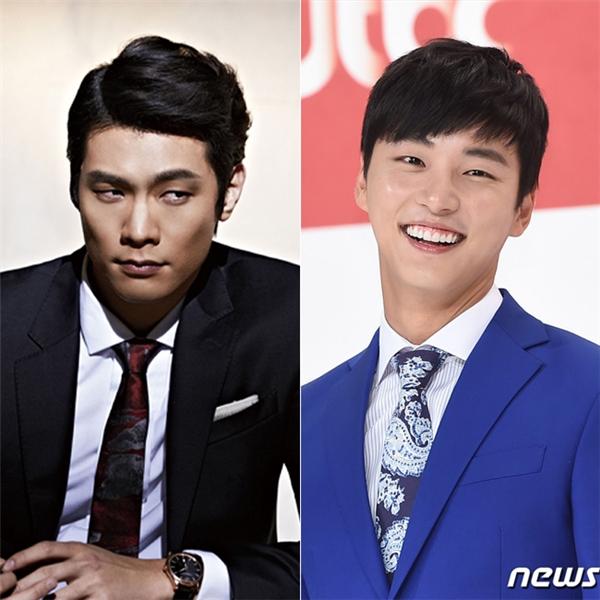 Choi Daniel không có lỗi, lỗi là tại Yoon Shi Yoon quá trẻ so với tuổi 30!