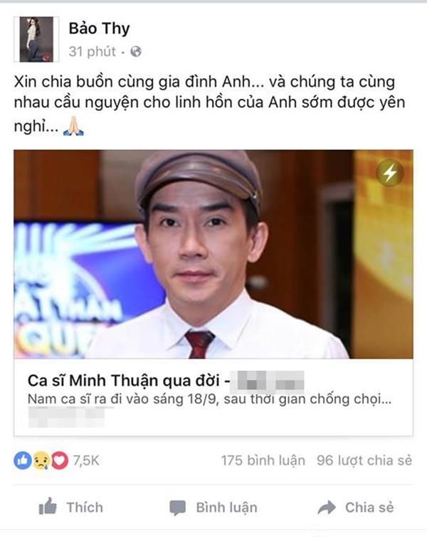 Bảo Thy - Tin sao Viet - Tin tuc sao Viet - Scandal sao Viet - Tin tuc cua Sao - Tin cua Sao