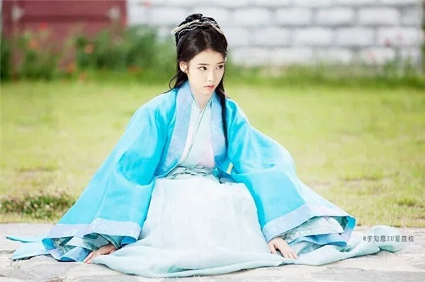 IU trong Moon Lovers