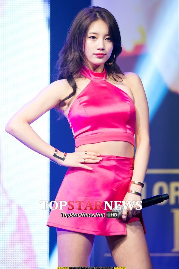 Những em út sexy ăn đứt đàn chị trên sân khấu Kpop
