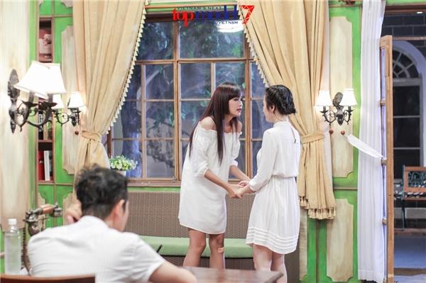 Với phần diễn xuất tự nhiên, đầy thuyết phục và giàu tình cảm, Ngọc Châu đã trở thành người chiến thắng.