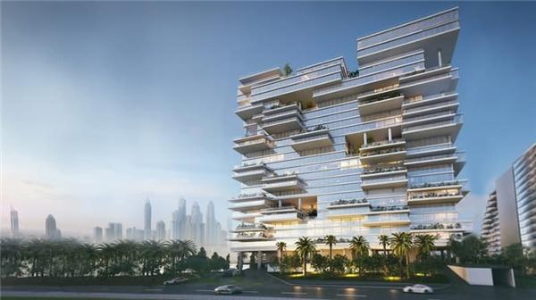 1. Căn penthouse ở khách sạn Palm Jumeirah, Dubai, giá 49 triệu USD: Căn hộ có tên One trong khách sạn Palm Jumeirah là một trong những biệt thự đắt nhất Dubai. Căn hộ xa hoa này gồm 7 phòng ngủ, 8 phòng tắm và một sân thượng rộng lớn. Tuy nhiên, khách sạn này vẫn đang thi công và được dự kiến được hoàn thành vào năm 2017.