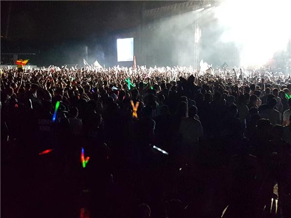 Đại tiệc EDM Martin Garrix khiến các raver Việt Nam nổ tung cảm xúc