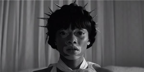 Winnie trong MV Lemonade của Beyoncé