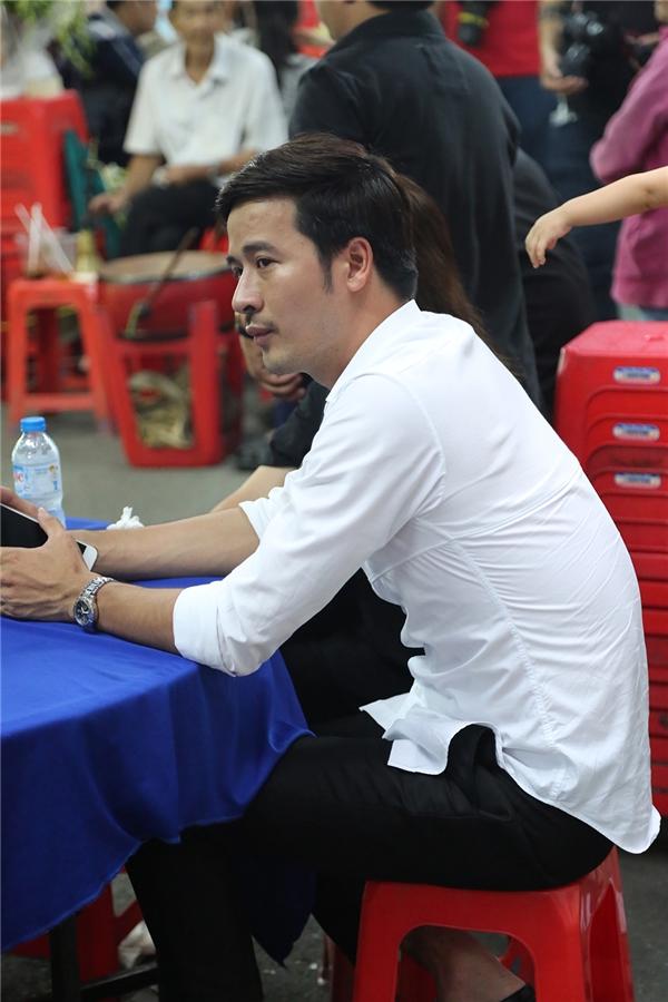 Nam diễn viên Đoàn Thanh Tài - Tin sao Viet - Tin tuc sao Viet - Scandal sao Viet - Tin tuc cua Sao - Tin cua Sao