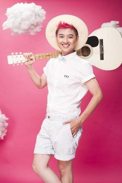 Sôi động cùng điệu nhảy của Thanh Duy để nhận ngay cho mình 1 chiếc Samsung J7 Prime. - Tin sao Viet - Tin tuc sao Viet - Scandal sao Viet - Tin tuc cua Sao - Tin cua Sao