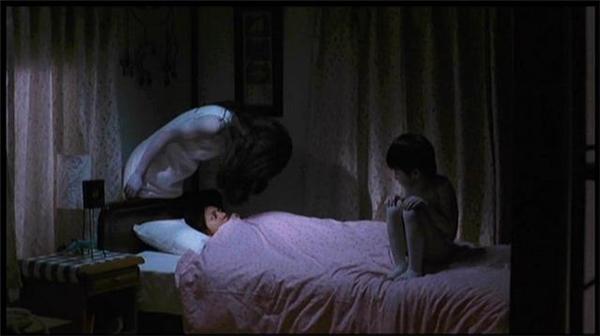 Mất ngủ với 8 bộ phim kinh dị Nhật ám ảnh nhất mọi thời đại