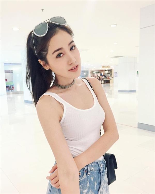 4 hotgirl Thái đốn tim cộng đồng mạng khi vừa xinh đẹp vừa hát hay