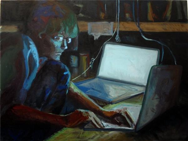 Cuộc sống của Hikikomori chỉ xoay quanh việc ăn ngủ, coi tivi, nghe nhạc, lướt web và đọc truyện.