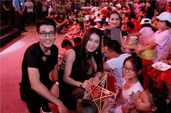 Trở lại tuổi thơ tại phố đi bộ Nguyễn Huệ
