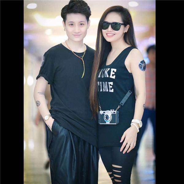 Chuyện tình đồng giới đẹp như mơ của nữ MC duyên dáng bậc nhất VTV - Tin sao Viet - Tin tuc sao Viet - Scandal sao Viet - Tin tuc cua Sao - Tin cua Sao