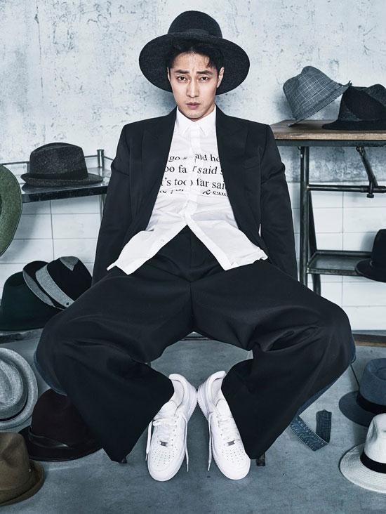 Top 5 sao nam Hàn được trả cát-xê cao nhất