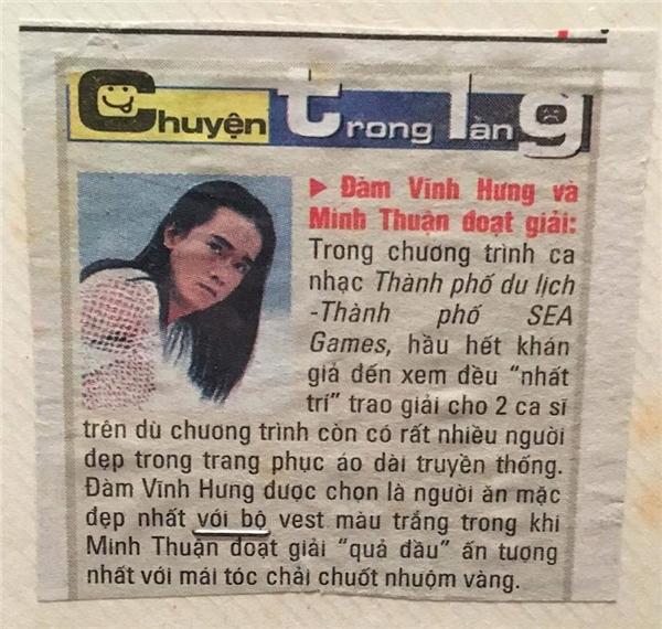 Những bài báo, poster giới thiệu chương trình có sự tham gia của Minh Thuận. - Tin sao Viet - Tin tuc sao Viet - Scandal sao Viet - Tin tuc cua Sao - Tin cua Sao
