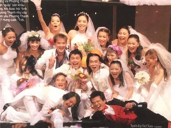 Những tư liệu quý giá về một thời vàng son trong sự nghiệp ca hát của Minh Thuận. - Tin sao Viet - Tin tuc sao Viet - Scandal sao Viet - Tin tuc cua Sao - Tin cua Sao