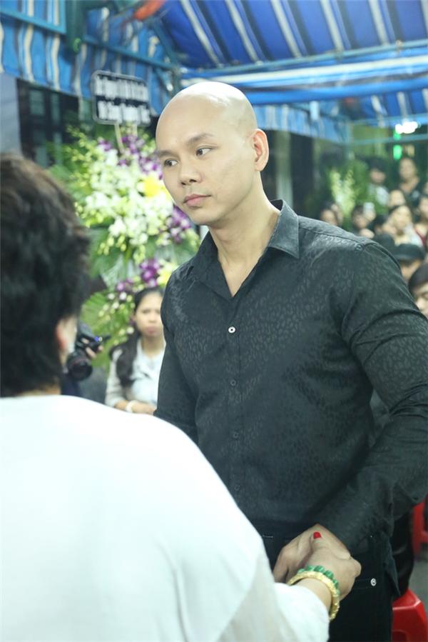 Phan Đinh Tùng - Tin sao Viet - Tin tuc sao Viet - Scandal sao Viet - Tin tuc cua Sao - Tin cua Sao