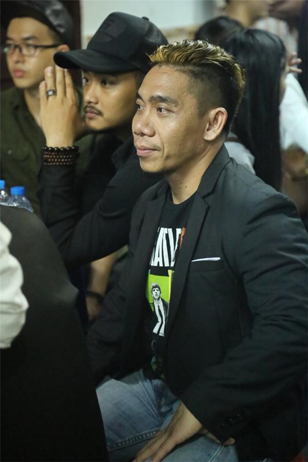 Phạm Văn Mách - Tin sao Viet - Tin tuc sao Viet - Scandal sao Viet - Tin tuc cua Sao - Tin cua Sao