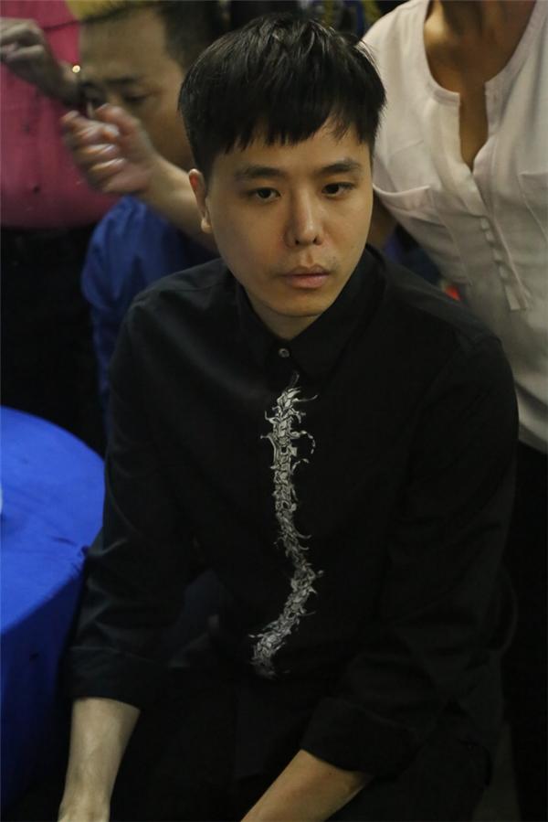 Xúc động trước bài thơ Trấn Thành tặng cho Minh Thuận - Tin sao Viet - Tin tuc sao Viet - Scandal sao Viet - Tin tuc cua Sao - Tin cua Sao