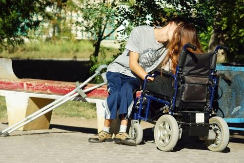 Tình yêu thương là phương thuốc kỳ diệu nhất để con người xoa dịu được những nỗi đau.