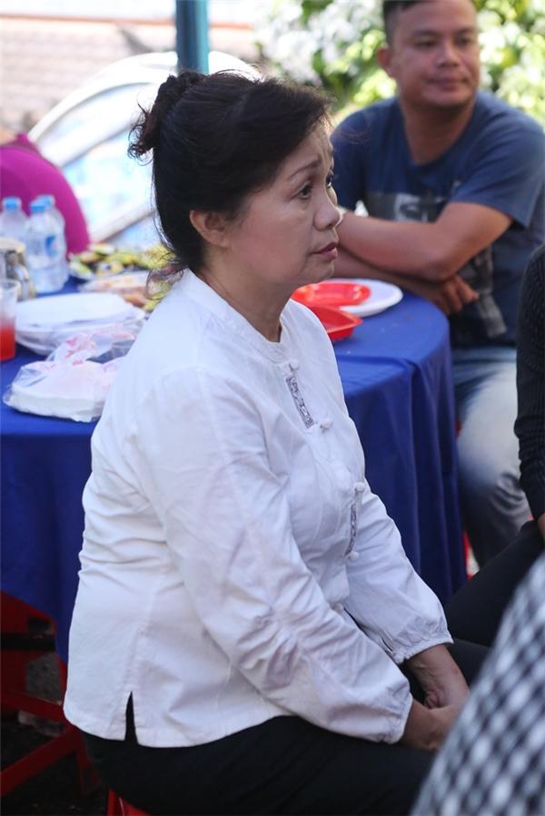 Nghệ sĩ Xuân Hương - Tin sao Viet - Tin tuc sao Viet - Scandal sao Viet - Tin tuc cua Sao - Tin cua Sao