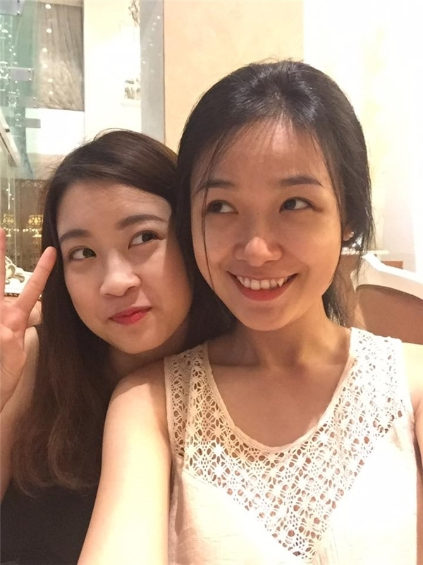 Hoa hậu Mỹ Linh lần đầu khoe ảnh mặt mộc đốn tim dân mạng - Tin sao Viet - Tin tuc sao Viet - Scandal sao Viet - Tin tuc cua Sao - Tin cua Sao