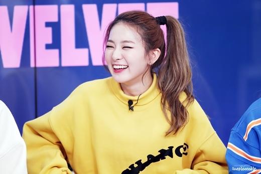 Seulgi của Red Velvet bất ngờ giành thứ hạng cao trong bảng xếp hạng, vị trí thứ 3 với 465 phiếu.