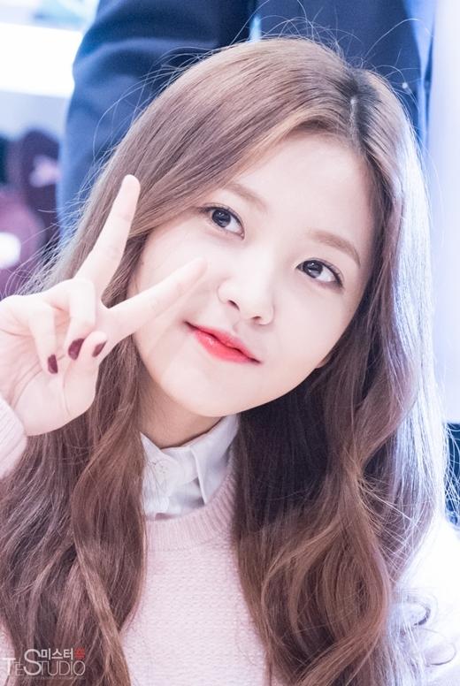 Vị trí 20 cuối cùng thuộc về Yeri của Red Velvet với số phiếu 133.