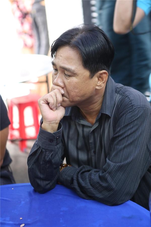 Nghệ sĩ Hữu Phuớc - Tin sao Viet - Tin tuc sao Viet - Scandal sao Viet - Tin tuc cua Sao - Tin cua Sao