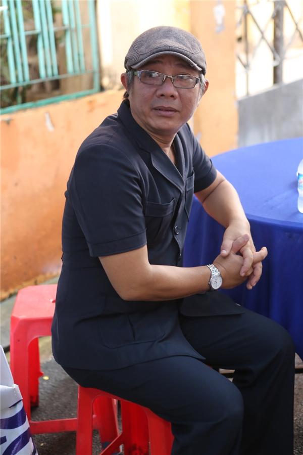 Nghệ sĩ Trung Dân - Tin sao Viet - Tin tuc sao Viet - Scandal sao Viet - Tin tuc cua Sao - Tin cua Sao