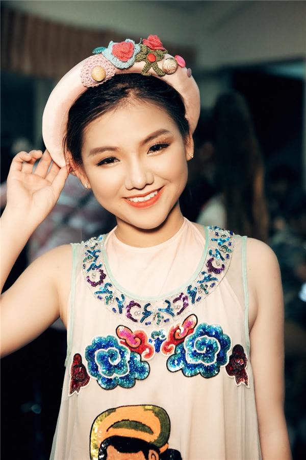 """Quán quân X-Factor Minh Như: """"Tôi bị ám ảnh vì HLV Tùng Dương"""" - Tin sao Viet - Tin tuc sao Viet - Scandal sao Viet - Tin tuc cua Sao - Tin cua Sao"""