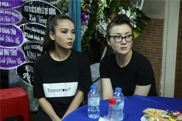 Chị em Yến Trang - Yến Nhi - Tin sao Viet - Tin tuc sao Viet - Scandal sao Viet - Tin tuc cua Sao - Tin cua Sao