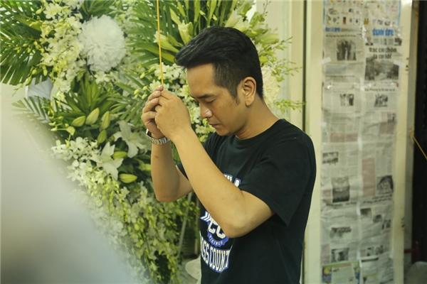 Hùng Thuận - Tin sao Viet - Tin tuc sao Viet - Scandal sao Viet - Tin tuc cua Sao - Tin cua Sao