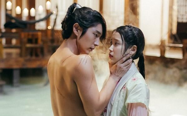 Đo độ hot của Park Bo Gum và Lee Jun Ki