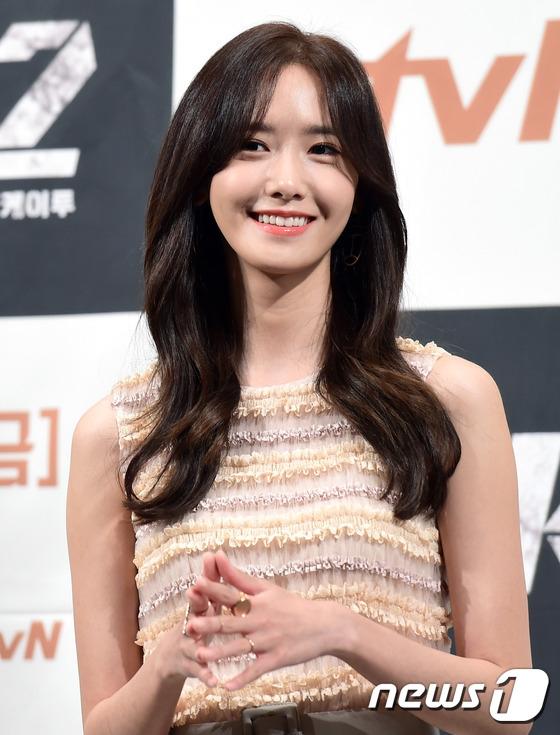 Yoona khoe vẻ ngoài xinh đẹp tựa nữ thần