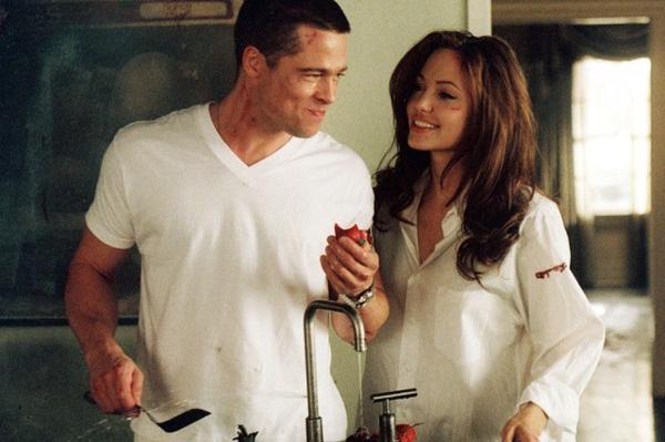 12 năm bên nhau, Angelina Jolie - Brad Pitt đã hạnh phúc ai cũng phải ngưỡng mộ!