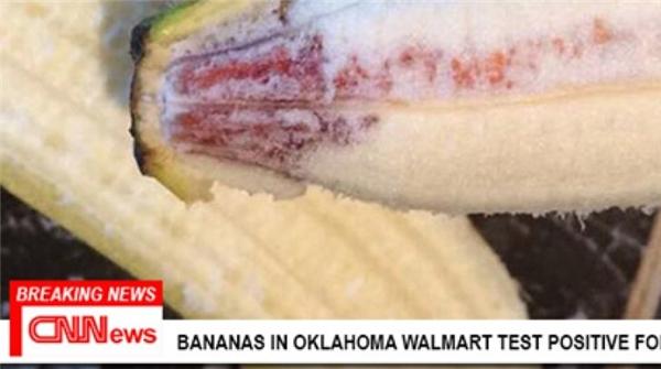Thông tin được đăng tải trên CNNews. (Ảnh Internet)