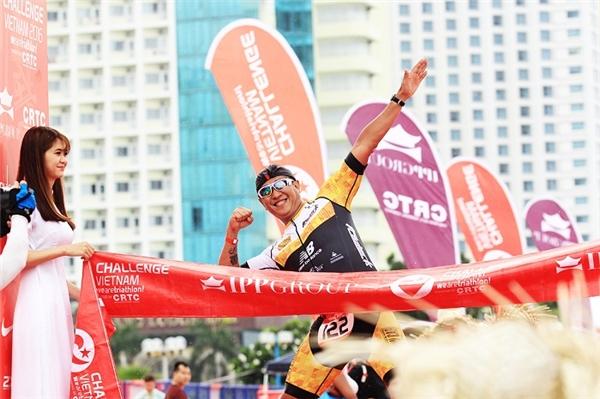 Challenge Vietnam là hoạt động thể thao du lịch đầy tiềm năng.