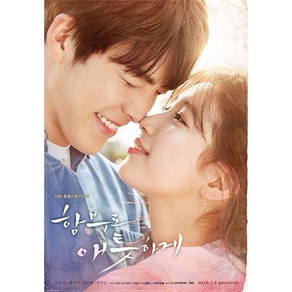 6 bộ phim Hàn ý nghĩa sâu sắc khiến khán giả khóc hết nước mắt