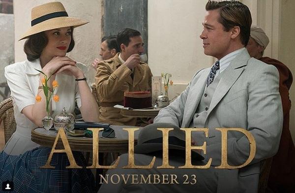 Trong phim, Brad Pitt vào vai gián điệp Max Vatan của quân đội Hoa Kỳ. Lấy bối cảnh vào năm 1942 tại thành phố Casablanca kinh điển, trong quá trình thực hiện nhiệm vụ tình báo điệp viên: ám sát một đại sứ người Đức, Max gặp và quen biết Marianne Beausejour (do Marion Cotillard thủ vai) đến từ quân kháng chiến Pháp. Họ đã bị ép buộc dựng lên một cuộc hôn nhân giả, để rồi phải lòng nhau thật sự.