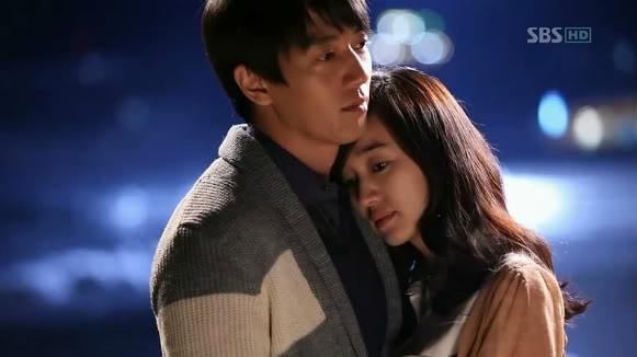 Chuyện tình buồn nhưng đẹp vô cùngcủa Ji Hyun và Seo Yeon