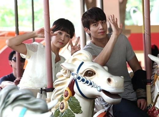 Nhờ đi du lịch, Yeon Jae đã gặp được tình yêu của đời mình là Ji Wook.