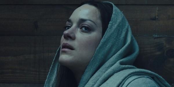 """Vai diễn của Cotillard trong bom tấn """"Macbeth"""" năm 2015"""