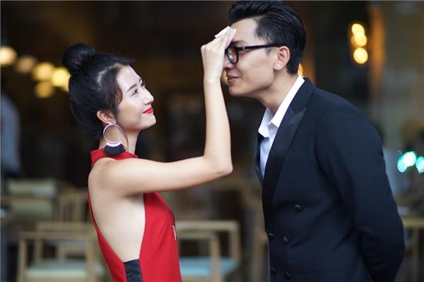 Gây ấn tượng bởi vẻ nam tính trong chương trình Vietnam's Next Top Model 2013 và giải Bạc Siêu mẫu 2015, Trần Trung đang gặt hái được nhiều thành công trong lĩnh vực người mẫu và không giấu tham vọng lấn sân sang điện ảnh. - Tin sao Viet - Tin tuc sao Viet - Scandal sao Viet - Tin tuc cua Sao - Tin cua Sao