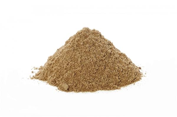 ... thực chất chỉ là một đống cát tẻ nhạt.(Ảnh: Internet)