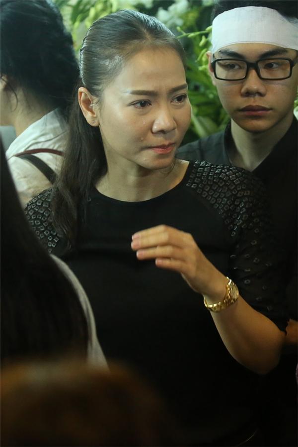 """Thu Minh """"khóc như mưa"""" mỗi khi nhắc đến Minh Thuận. - Tin sao Viet - Tin tuc sao Viet - Scandal sao Viet - Tin tuc cua Sao - Tin cua Sao"""