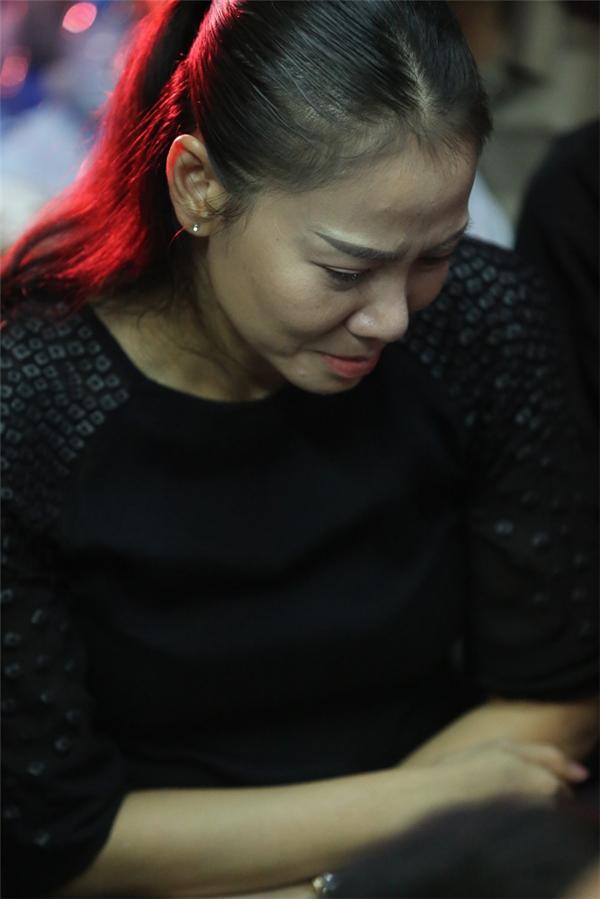 Nhật Hào, Thu Minh xúc động, không hát nên lời khi nhớ đến Minh Thuận - Tin sao Viet - Tin tuc sao Viet - Scandal sao Viet - Tin tuc cua Sao - Tin cua Sao