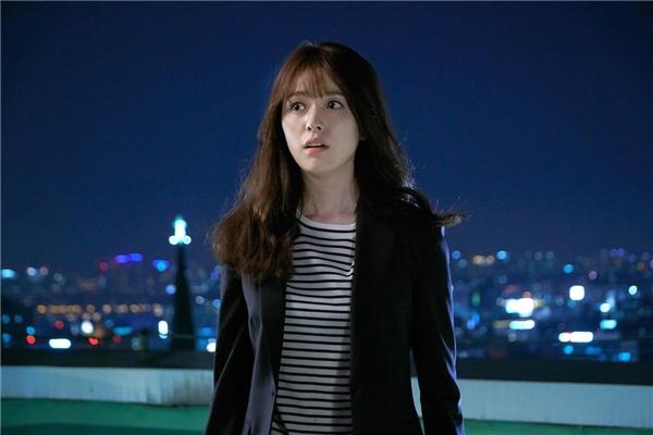 """Người đẹp xứ Hàn nhận chỉ trích vì """"đóng mãi vẫn đơ"""""""