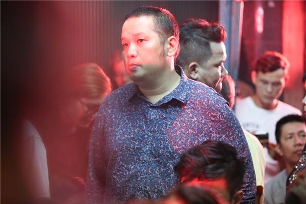 Đạo diễn Quang Huy - Tin sao Viet - Tin tuc sao Viet - Scandal sao Viet - Tin tuc cua Sao - Tin cua Sao