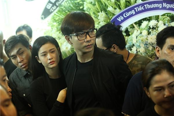 Vợ chồng Tim - Trương Quỳnh Anh - Tin sao Viet - Tin tuc sao Viet - Scandal sao Viet - Tin tuc cua Sao - Tin cua Sao